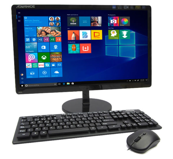 All-In-One Advance AP2400