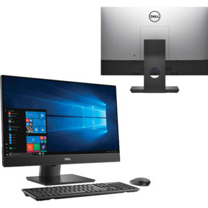 All-In-One DELL Optiplex 7460