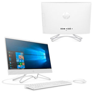 All-In-One HP 22-c020la, 21.5 IPS FHD, Intel Core i5-8250u