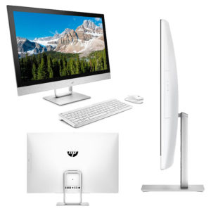 All-In-One HP 24-R109la, 23.8 IPS, Intel Core i7-8700t 2.70 Ghz