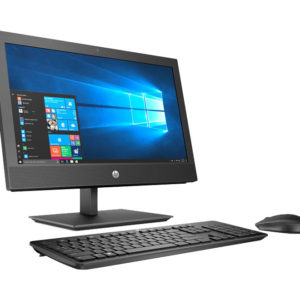 All-in-One HP Proone 400 G4, 20 IPS HD, Intel Core i5