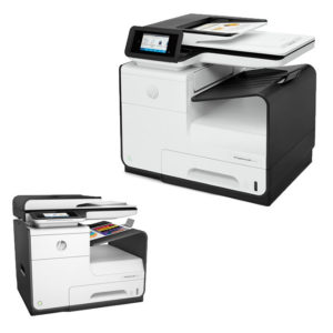 Multifuncional HP Pagewide Pro 477W, Imprime/Escanea/Copia, Fax