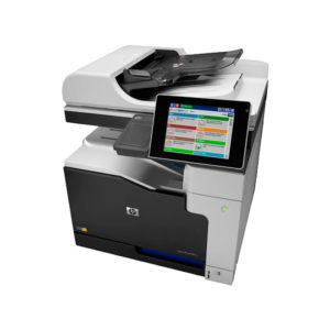 Multifuncional a Color HP Laserjet Enterprise 700M775DN, Imprime/Escanea/Copia, Usb