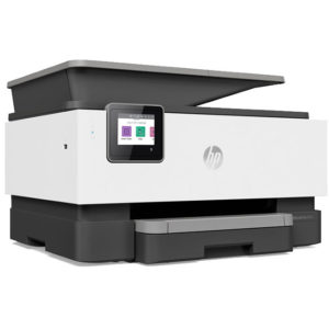 Multifuncional de Tinta HP Officejet Pro 9010, Impresión/Escaneo/Copia/Fax
