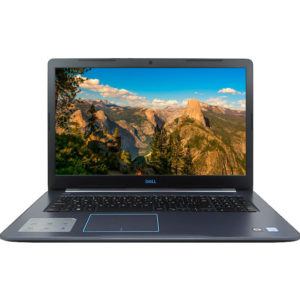 "Notebook Dell 317, 17.3"", Intel Core i7-8750 2.2GHZ, 8 GB DDR4, 1 TB Sata"