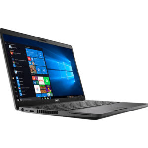 Notebook Dell Latitude 5500, Intel Core i7 I7-8665U, 16 GB DDR4, 1 TB