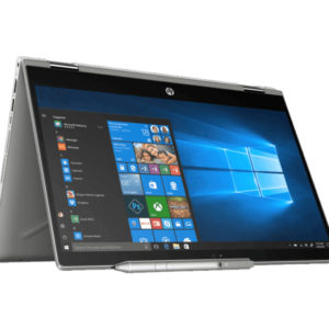 "Notebook HP Pavilion x360 Convertible,14"", Intel Core i5-8250U 1.6GHZ, 4GB DDR4, 500 GB Sata"